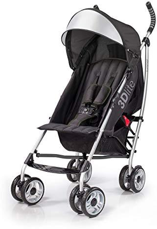 Best Lightweight Stroller - Summer Infant 3D Lite Convenience