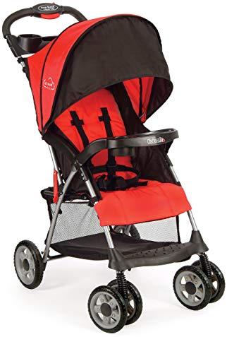 Best lightweight stroller - Kolcraft Cloud Plus