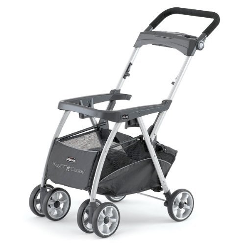 Best stroller - Chicco KeyFit Caddy Frame