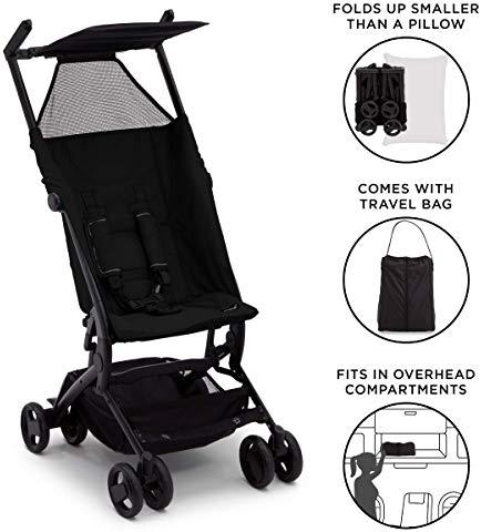 The Clutch Stroller