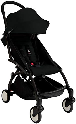 Babyzen YOYO+ Stroller, Best umbrella stroller for tall parents