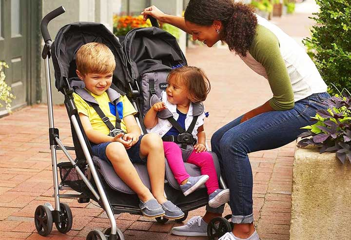 Best-Double-Strollers