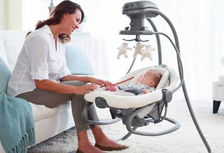 Graco-DuetSoothe-Baby-Swing-and-Rocker-Sapphire