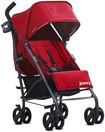 JOOVY New Groove Ultralight Umbrella Stroller, Best umbrella stroller for tall parents