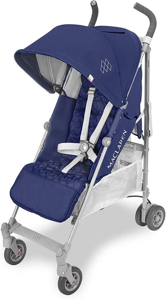 Maclaren Quest Stroller Tall umbrella Stroller