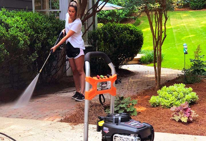 Best-Gas-Pressure-Washer