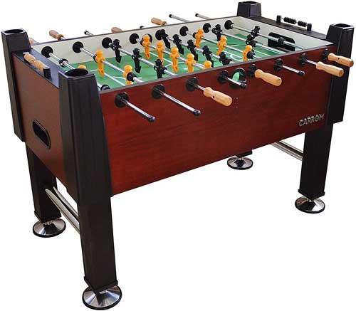 Carrom-Signature-Foosball-Table
