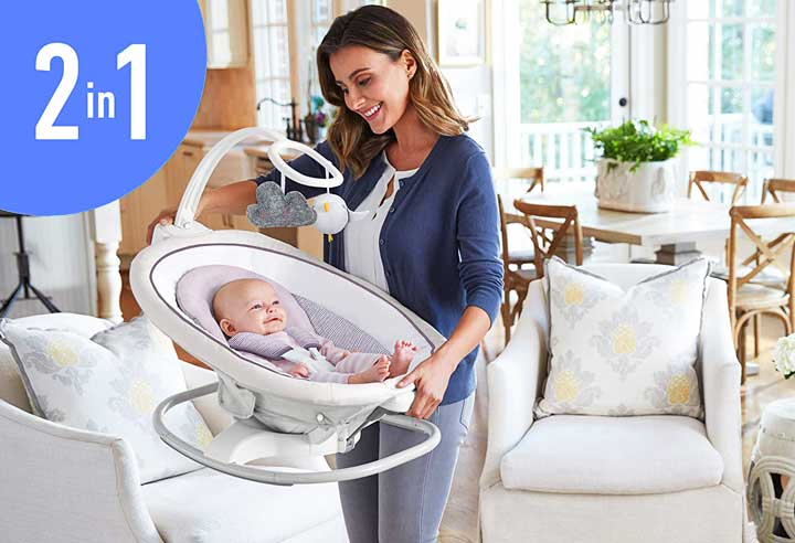 Graco-Sense2Soothe-Baby-Swing-with-Cry-Detection-Technology-Birdie