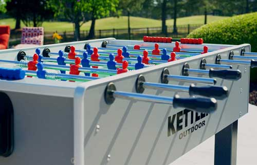 Kettler-Carbon-Outdoor-Foosball-Table