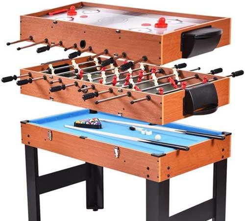 Piarner-48-Inch-Multi-Function-3-in-1-Pool-Table-Foosball-Hockey