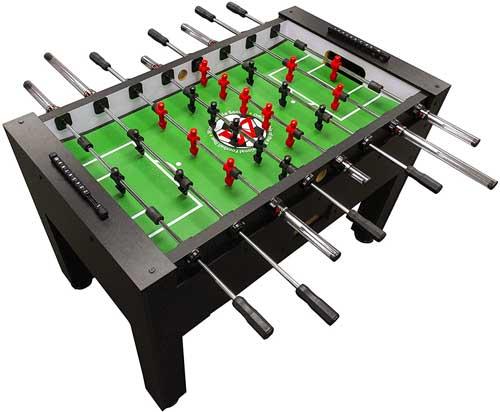 Warrior-Table-Soccer-Pro-2020-Model-56-Inch-Black