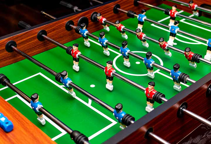 best-foosball-table-2020
