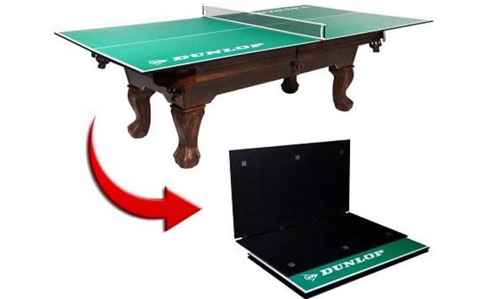 4-Piece-Dunlop-Table-Tennis-Conversion-Top