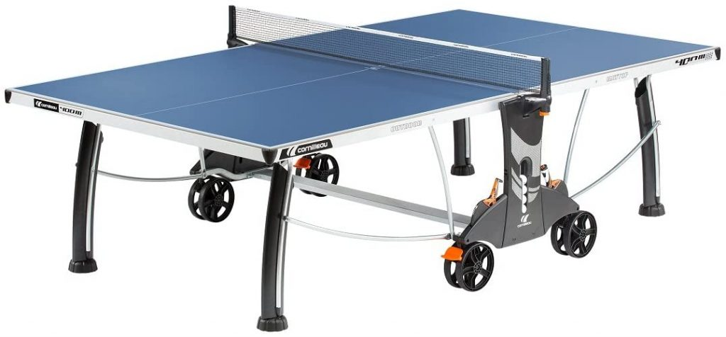 Cornilleau - 400M Crossover Outdoor Table