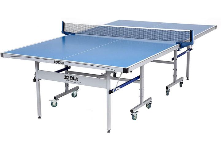 JOOLA NOVA - Outdoor Ping Pong Table with Waterproof Net Set
