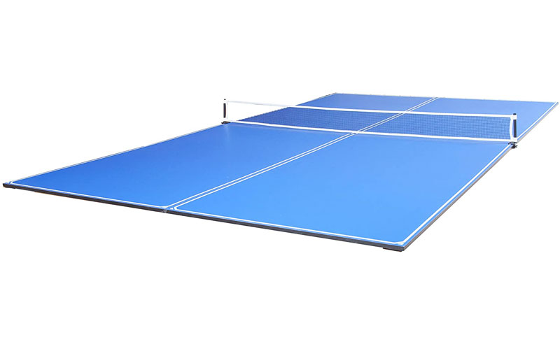 JOOLA-Tetra-4-Piece-Ping-Pong-Table-Top-for-Pool-Table