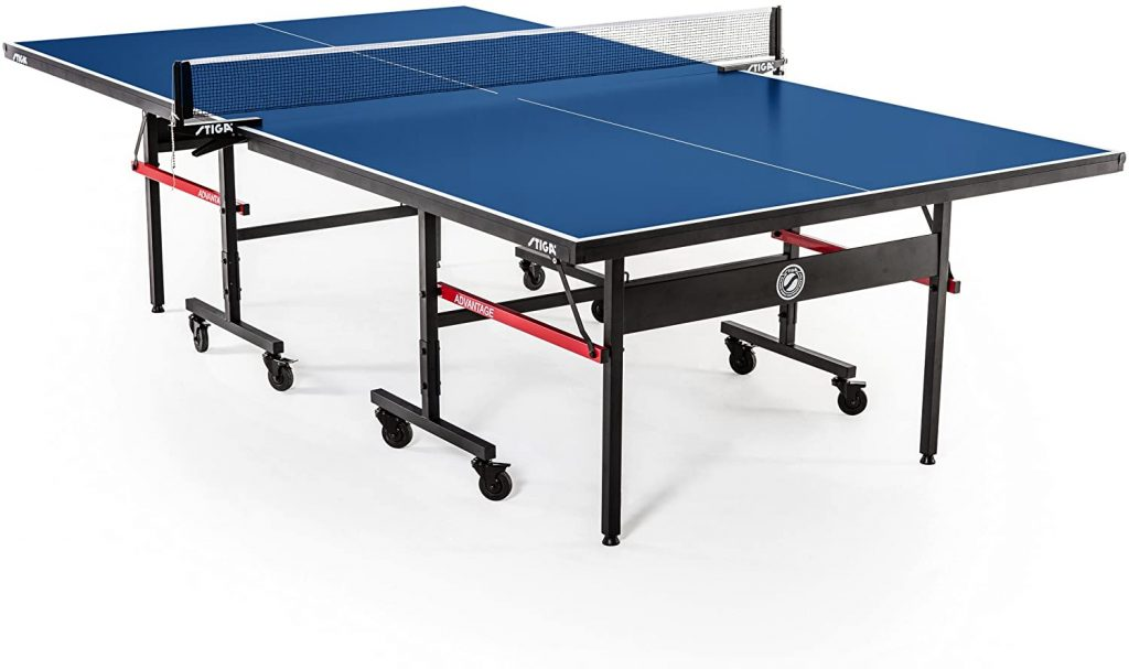 Best entry-level ping pong table