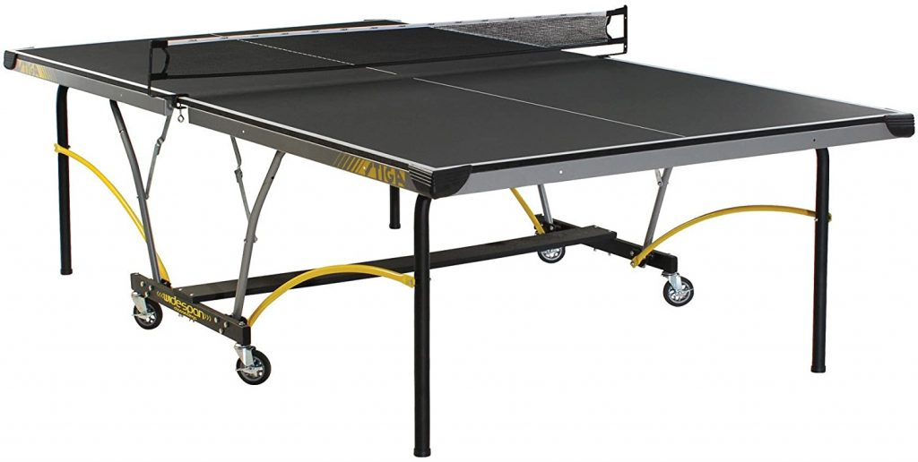 the second best ping pong table available from this brand.