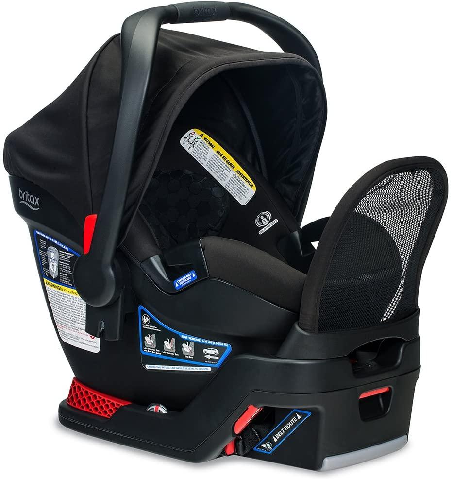 Britax B-Safe Endeavours Infant Car Seat
