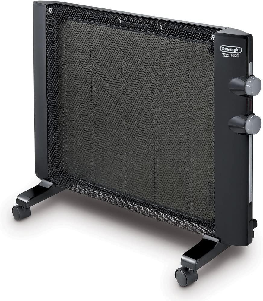 De'Longhi Mica Thermic Panel Heater, Full Room Quiet